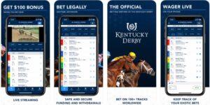 Betting at Twinspires Online Racebook