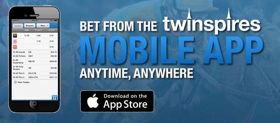 Mobile Twinspires Online Racebook