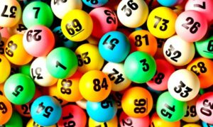 Games for Lottery Betting
